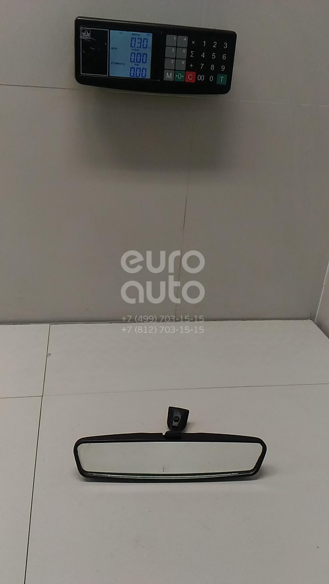 Купить Зеркало заднего вида Chrysler Sebring/Dodge Stratus 2001-2007; (4696545AB)