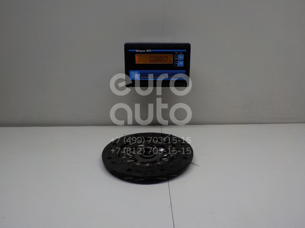Купить Диск сцепления VW Passat [B5] 2000-2005; (038141032P)