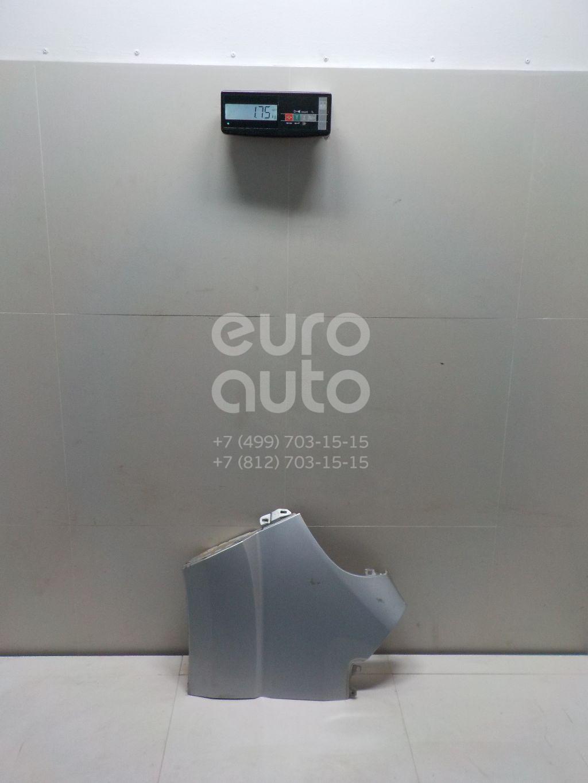 Купить Крыло переднее левое Citroen Jumper 250 2006-; (7840T0)