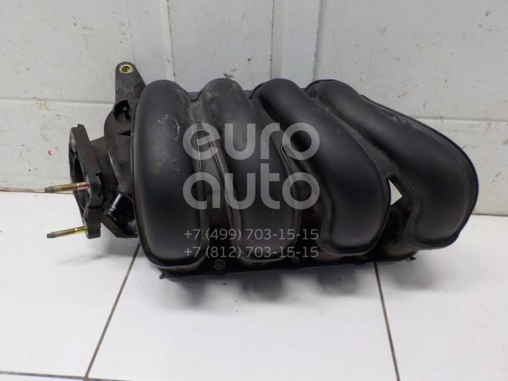 Купить Коллектор впускной Toyota Celica (ZT23#) 1999-2005; (1712022010)