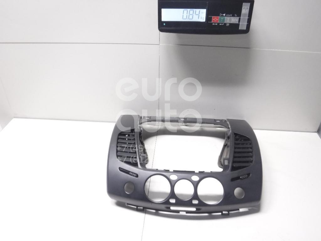 Купить Накладка (кузов внутри) Mitsubishi L200 (KB) 2006-2016; (MN179802XA)