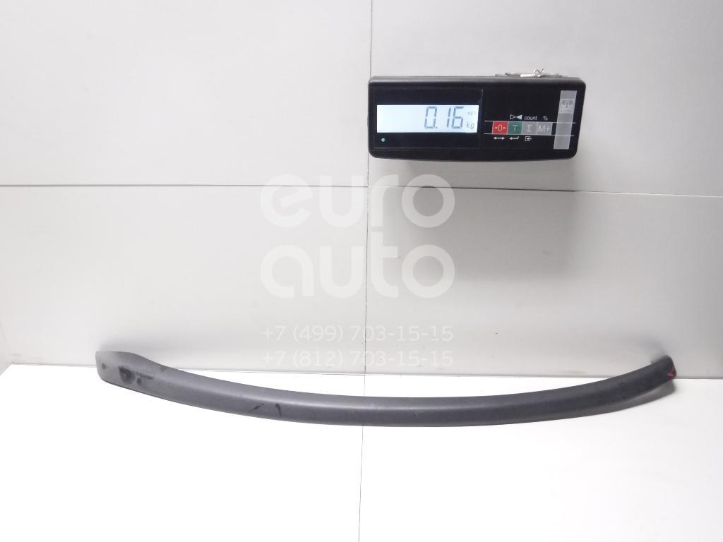 Купить Накладка (кузов наружные) Mitsubishi L200 (KB) 2006-2016; (MN167915)
