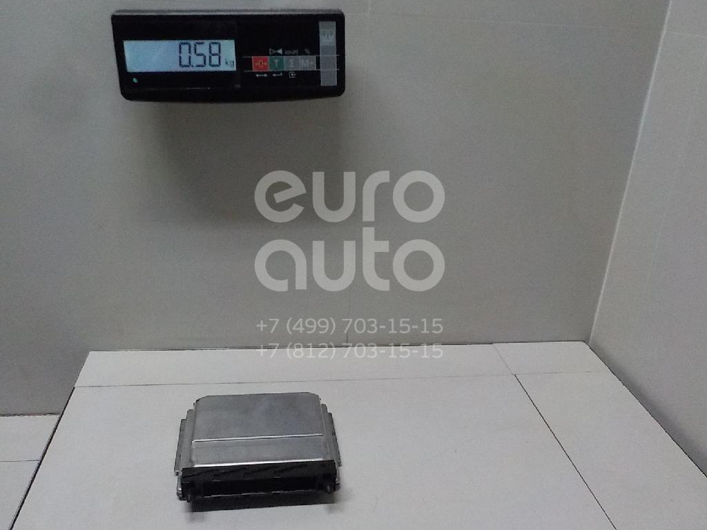 Блок управления двигателем Volvo XC70 Cross Country 2000-2006; (0261206828)  - купить со скидкой