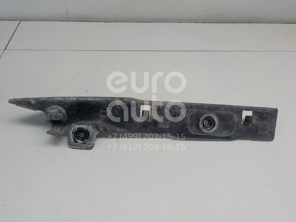 Купить Кронштейн крепления крыла Renault Megane II 2003-2009; (7782101276)