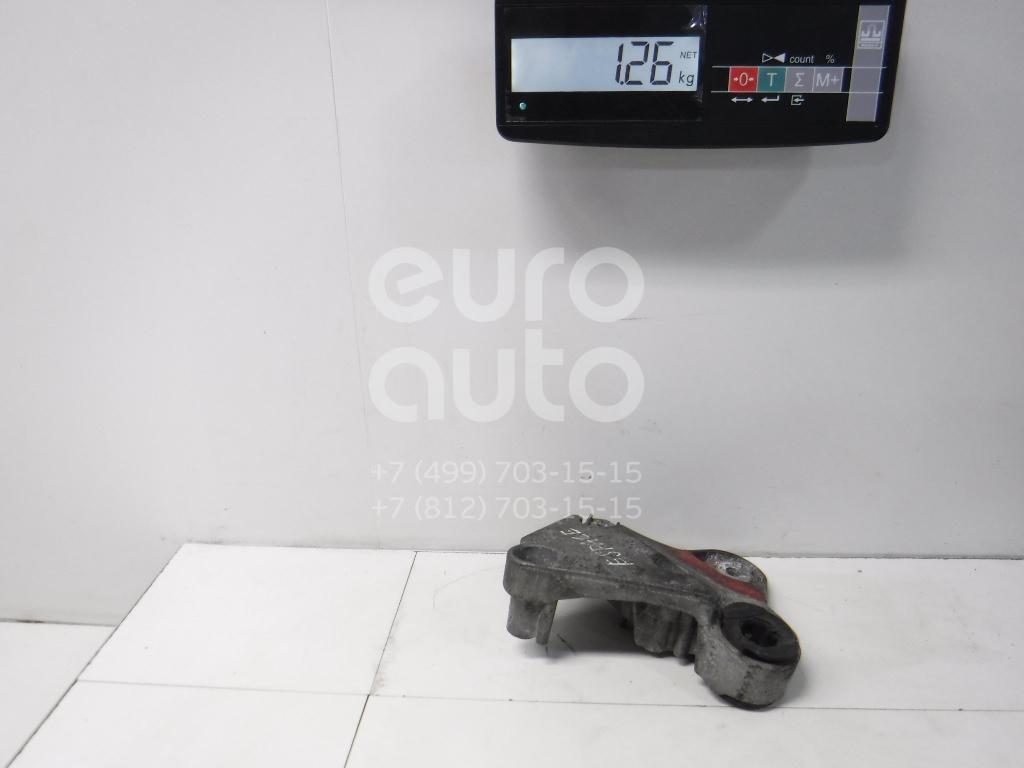 Купить Опора двигателя правая Renault Espace IV 2002-2014; (8200367493)