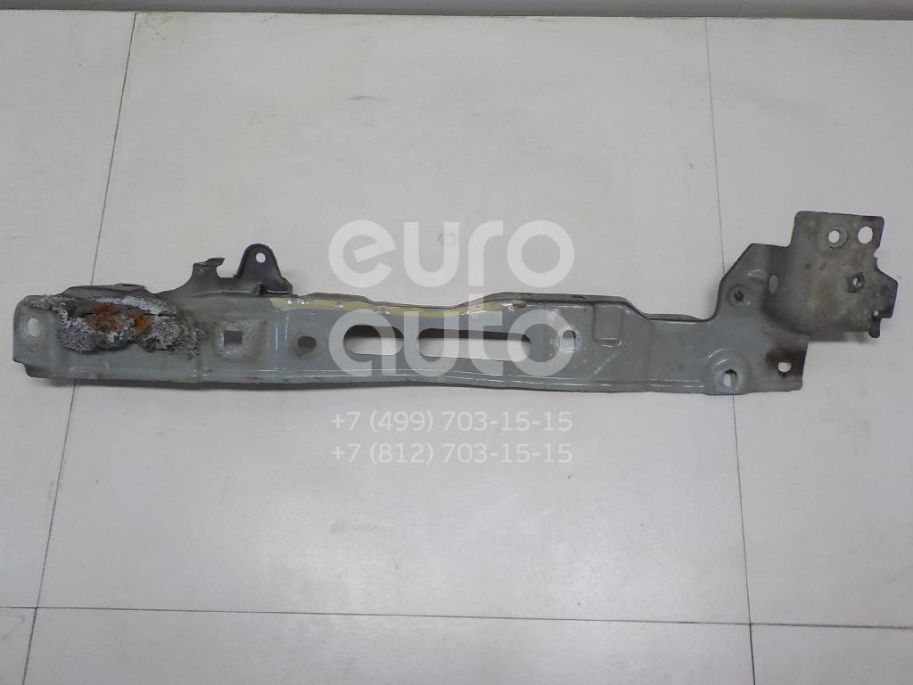 Купить Кронштейн крепления крыла Renault Megane II 2003-2009; (8200268139)