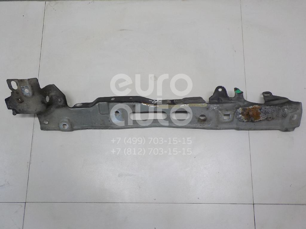 Купить Кронштейн крепления крыла Renault Megane II 2003-2009; (8200268140)