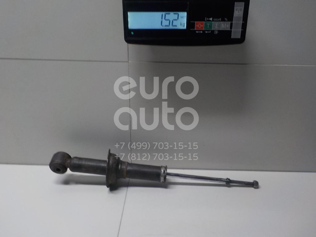Амортизатор задний Mitsubishi Lancer (CX, CY) 2007-; (4162A036)  - купить со скидкой