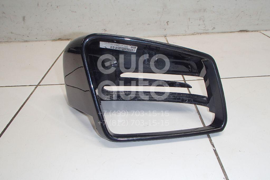 Накладка зеркала правого Mercedes Benz GLA-Class X156 2014-; (24681102609191)  - купить со скидкой