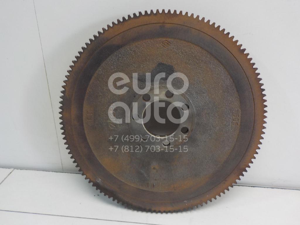 Купить Маховик Renault Megane II 2003-2009; (7700100457)