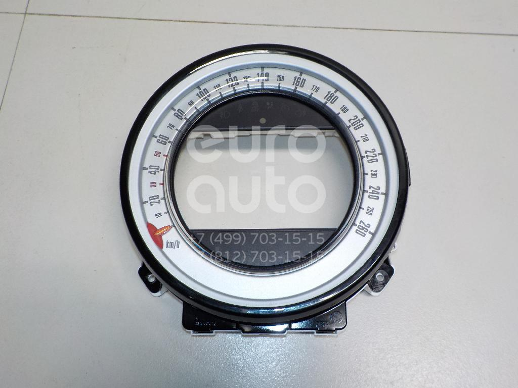 Панель приборов Mini Countryman R60 2010-2016; (62109306249)  - купить со скидкой