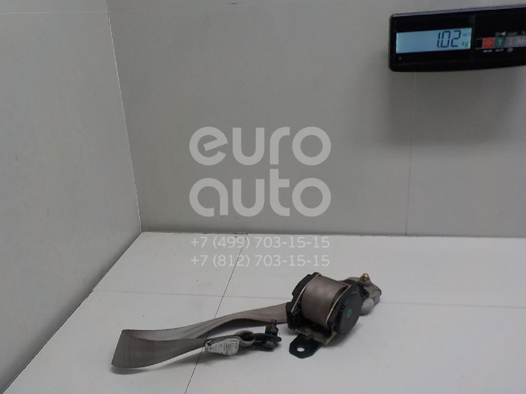 Ремень безопасности Chery Fora (A21) 2006-2010; (A218212020)  - купить со скидкой