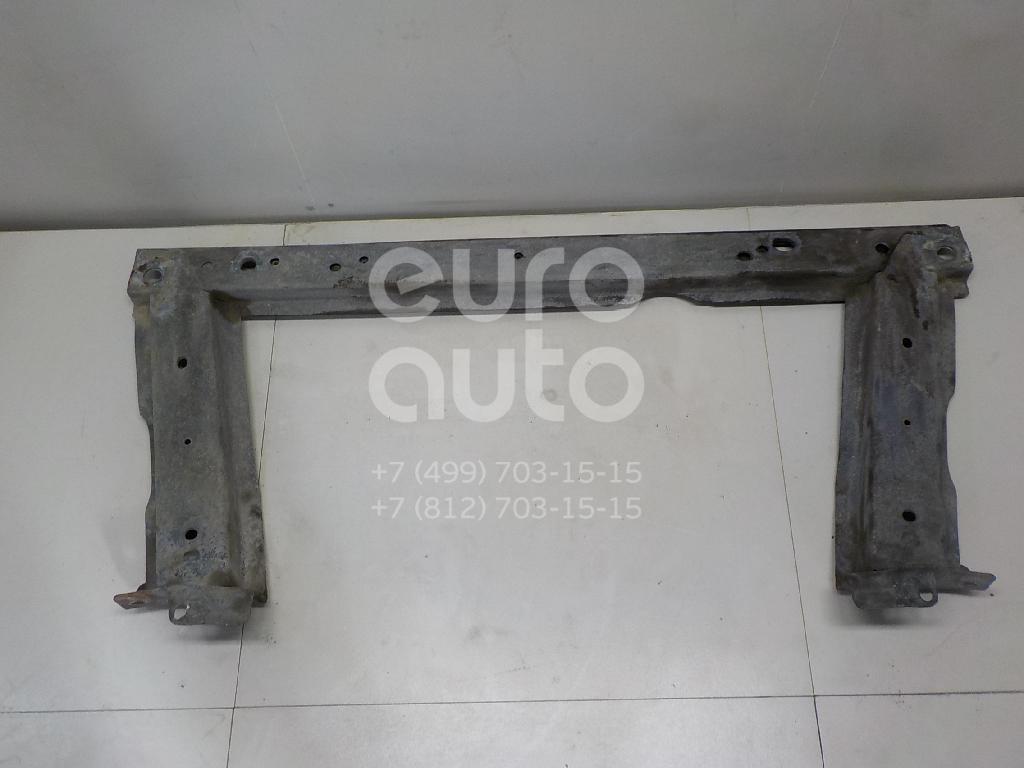 Балка подмоторная Renault Megane II 2003-2009; (8200761565)  - купить со скидкой