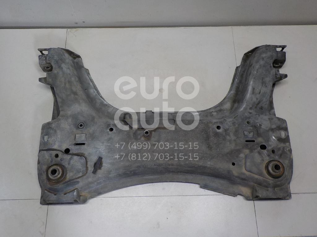 Балка подмоторная Renault Megane II 2003-2009; (8200181920)  - купить со скидкой