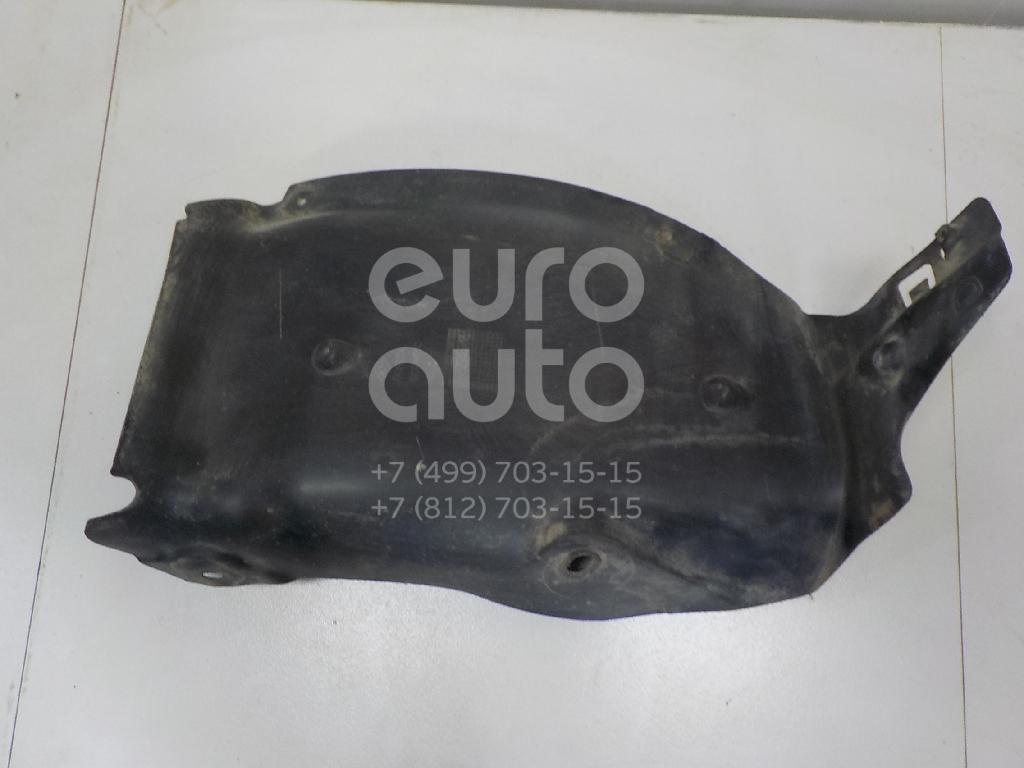 Локер задний правый Renault Megane II 2003-2009; (8200141550)  - купить со скидкой