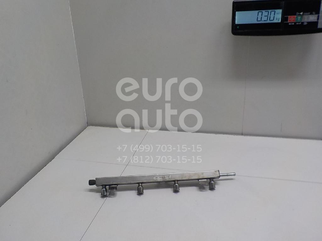 Рейка топливная (рампа) Chery Fora (A21) 2006-2010; (A111121010)  - купить со скидкой