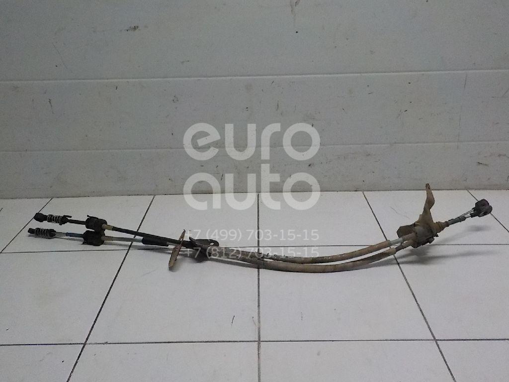 Купить Трос КПП Ford Galaxy 1995-2006; (1229703)