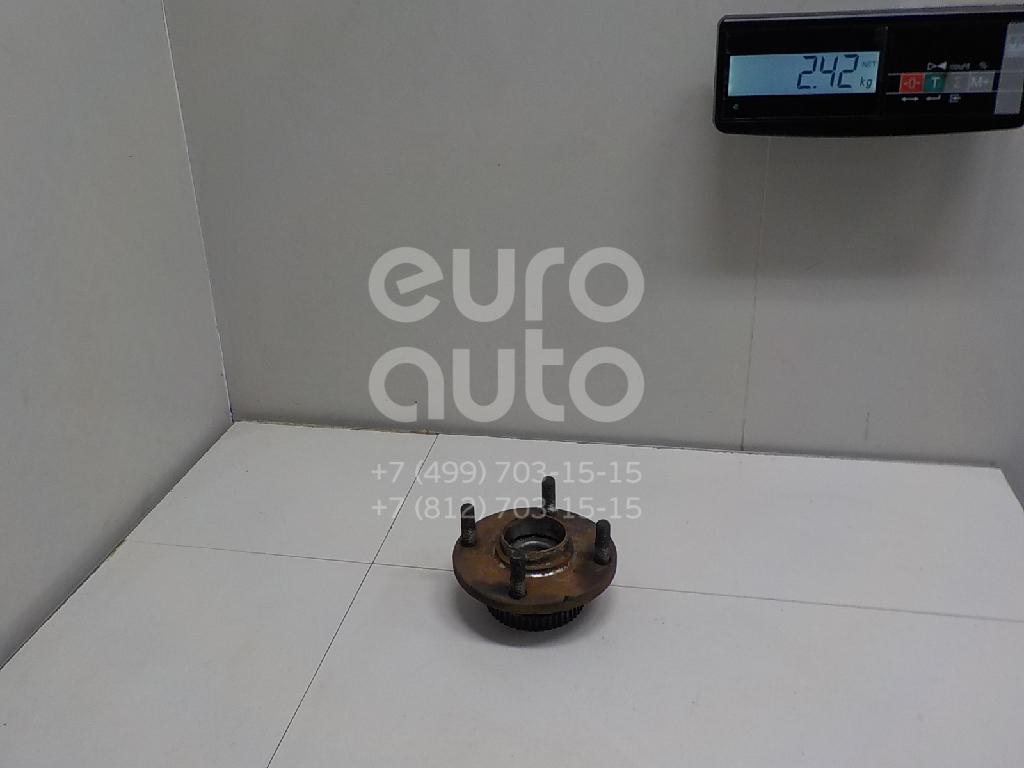 Ступица задняя Chery Fora (A21) 2006-2010; (A213301210)  - купить со скидкой