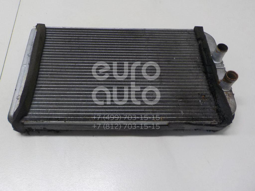 Купить Радиатор отопителя Fiat Ducato 244 (+ЕЛАБУГА) 2002-2006; (46722710)