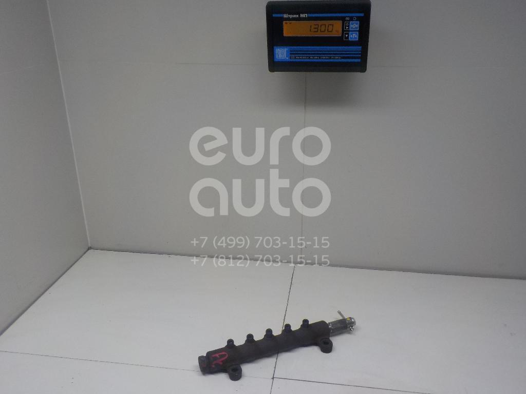 Рейка топливная (рампа) Toyota Land Cruiser (200) 2008-; (238200W010)  - купить со скидкой