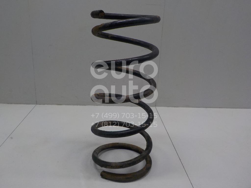 Купить Пружина передняя Fiat Ducato 244 (+ЕЛАБУГА) 2002-2006; (1319262080)