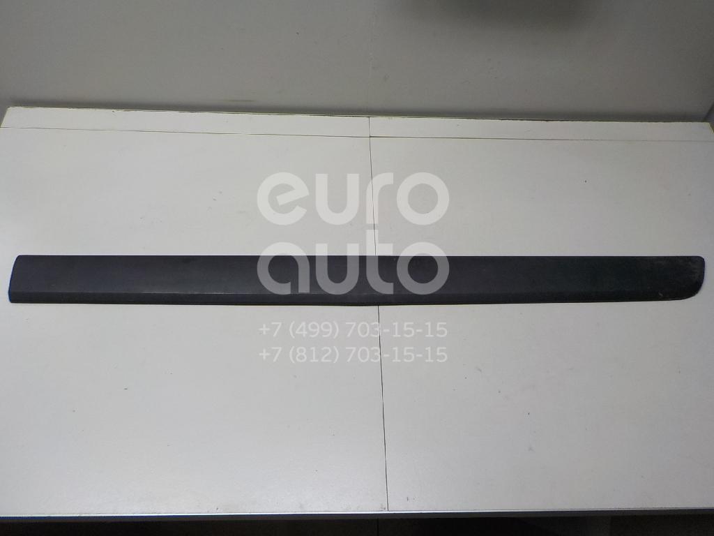 Купить Молдинг передней правой двери Renault Kangoo 2008-; (808202733R)