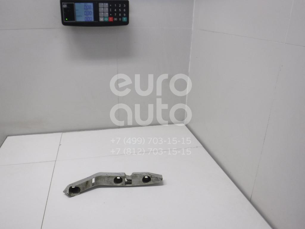 Купить Направляющая переднего бампера левая Ford Focus II 2005-2008; (4M5117D959AF)