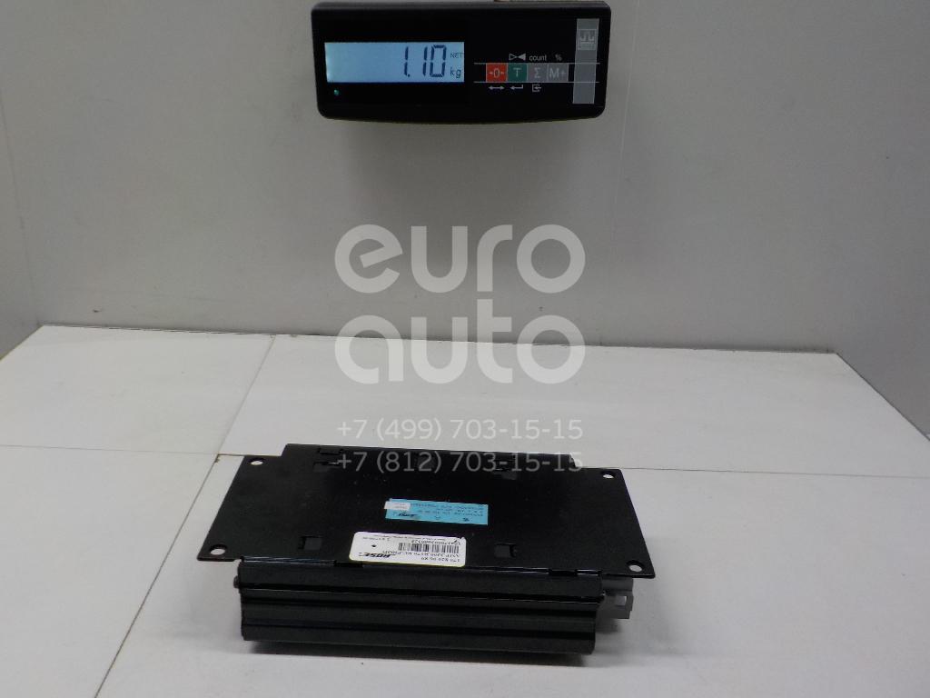 Купить Усилитель акустической системы Mercedes Benz R170 SLK 1996-2004; (1708200689)