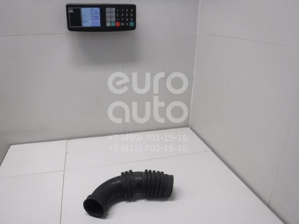 Купить Патрубок воздушного фильтра Ford Focus II 2005-2008; (3M519A673KE)