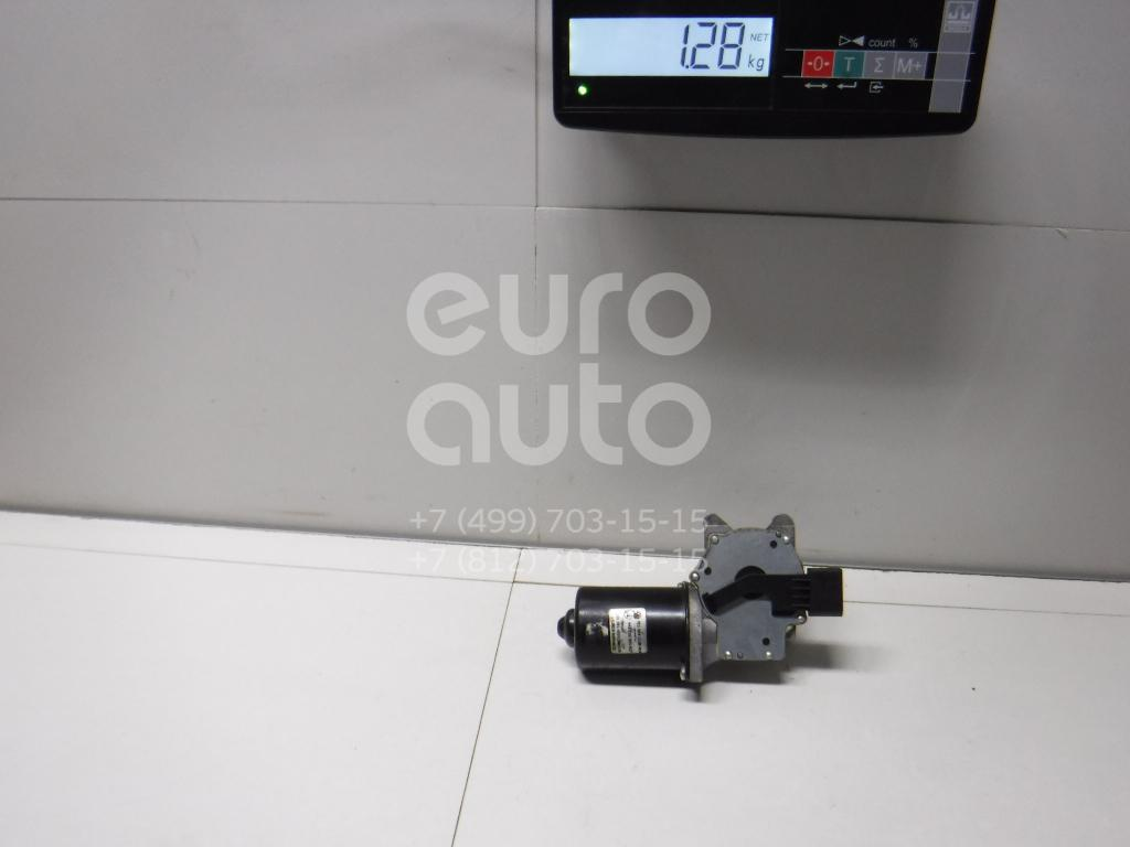 Моторчик стеклоочистителя передний VW Amarok 2010-; (7E1955113B)