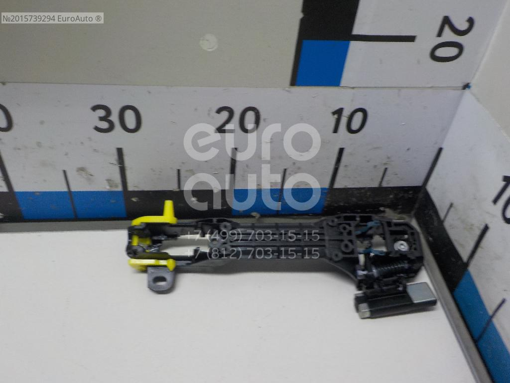 Купить Кронштейн ручки Lexus IS 250/350 2013-; (6920453020)