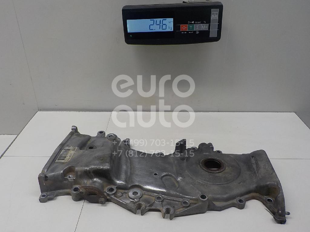 Купить Крышка двигателя передняя Toyota RAV 4 2006-2013; (1131028090)