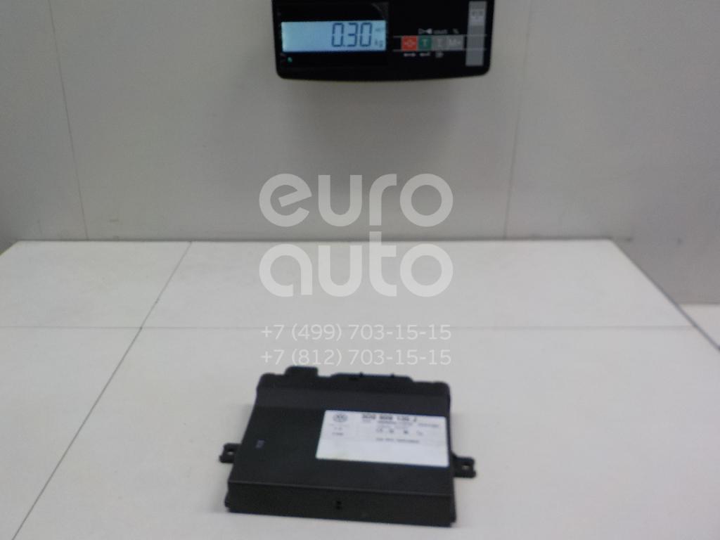 Купить Блок управления центральным замком VW Touareg 2002-2010; (3D0909135J)