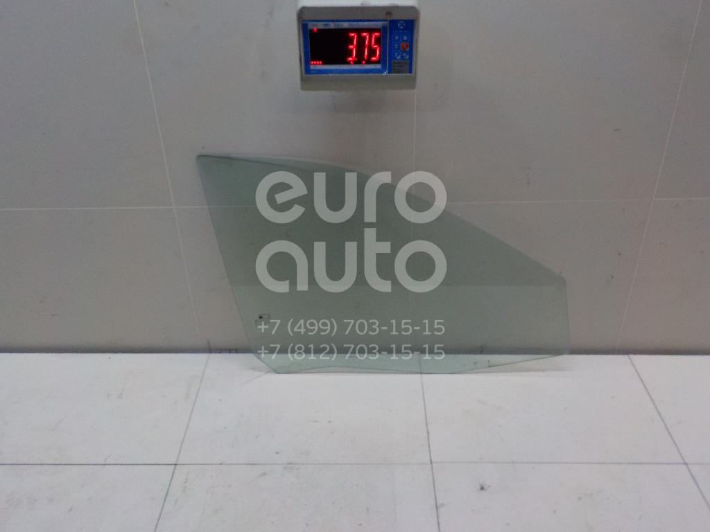 Купить Стекло двери передней правой Ssang Yong Actyon 2005-2012; (7238609000)