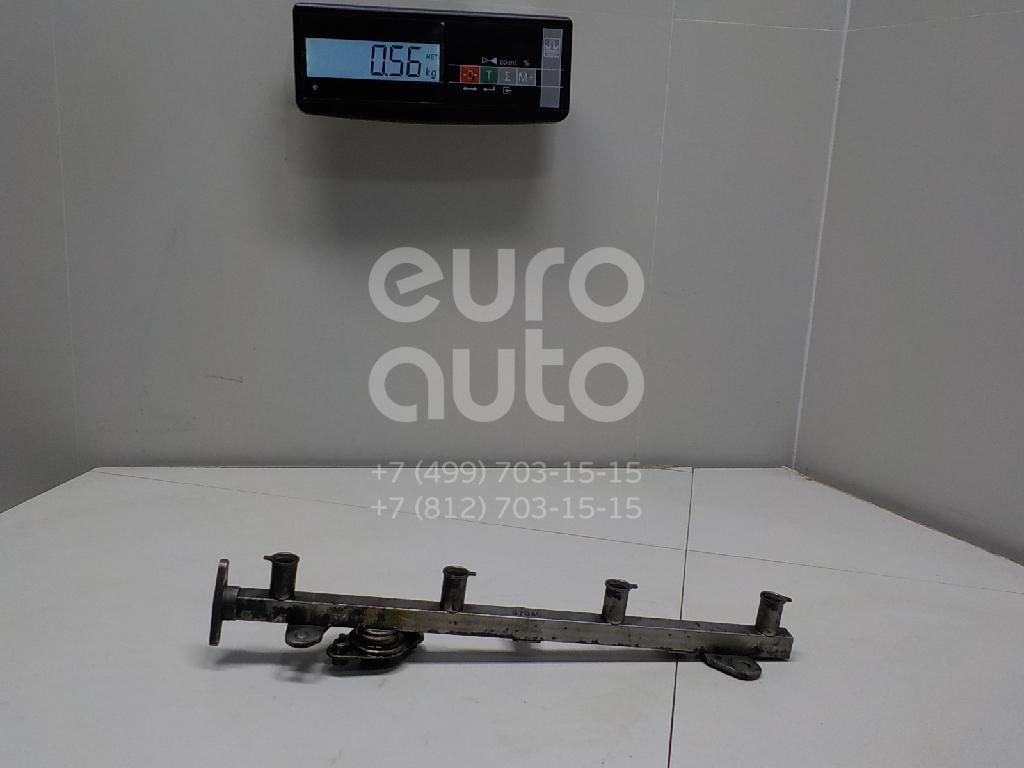 Купить Рейка топливная (рампа) Infiniti FX/QX70 (S51) 2008-; (175221CA0A)