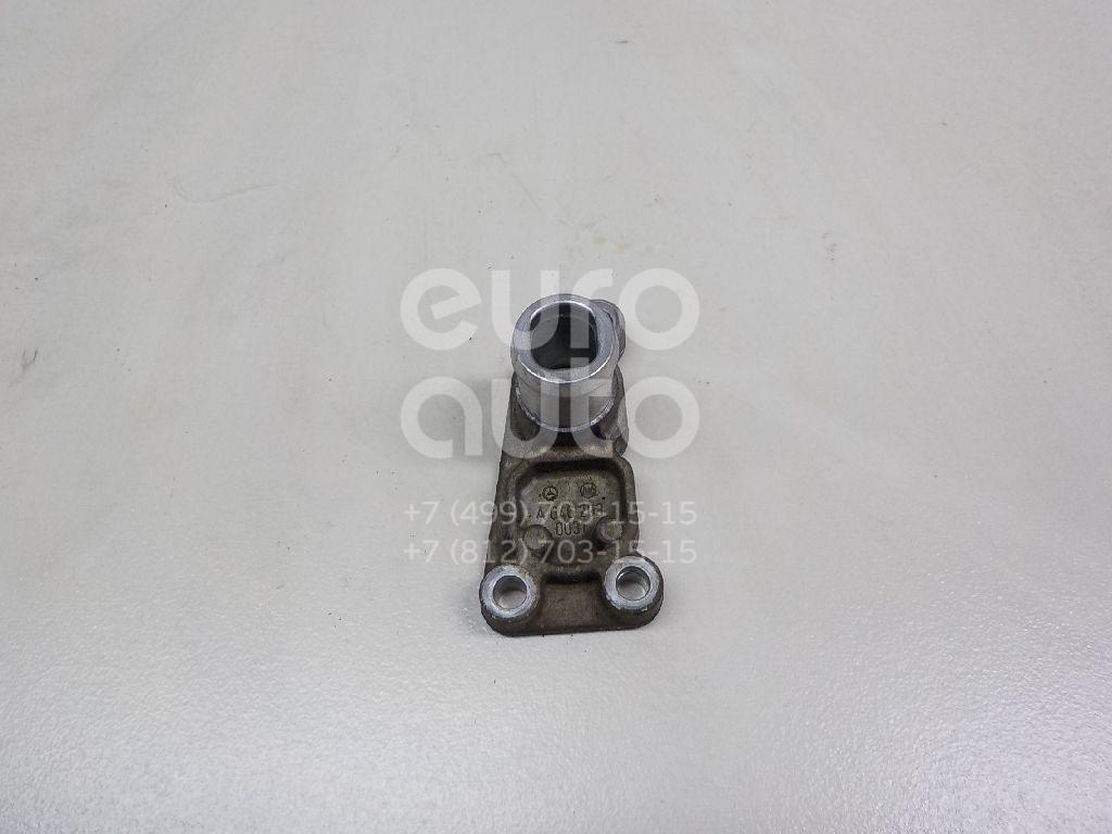 Фланец двигателя системы охлаждения Mercedes Benz Vito/Viano-(639) 2003-2014; (6462030031)
