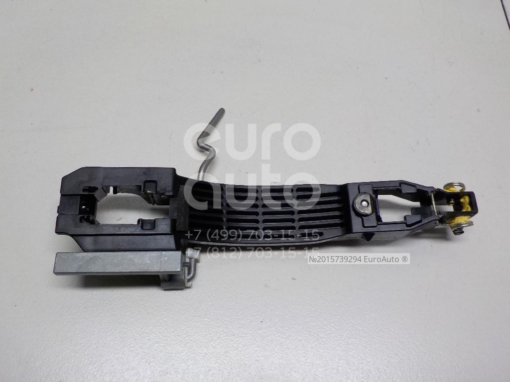 Купить Кронштейн ручки Mazda CX 5 2012-; (KD537342XA)