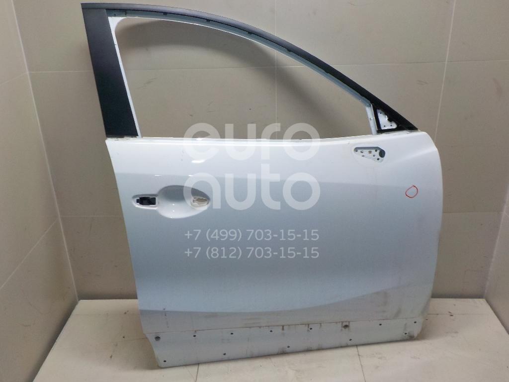 Купить Дверь передняя правая Mazda CX 5 2012-; (KDY35802XK)