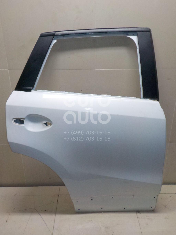Купить Дверь задняя правая Mazda CX 5 2012-; (KDY37202XE)