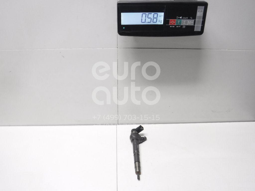 Купить Форсунка дизельная электрическая VW Passat [B7] 2011-2015; (03L130277Q)