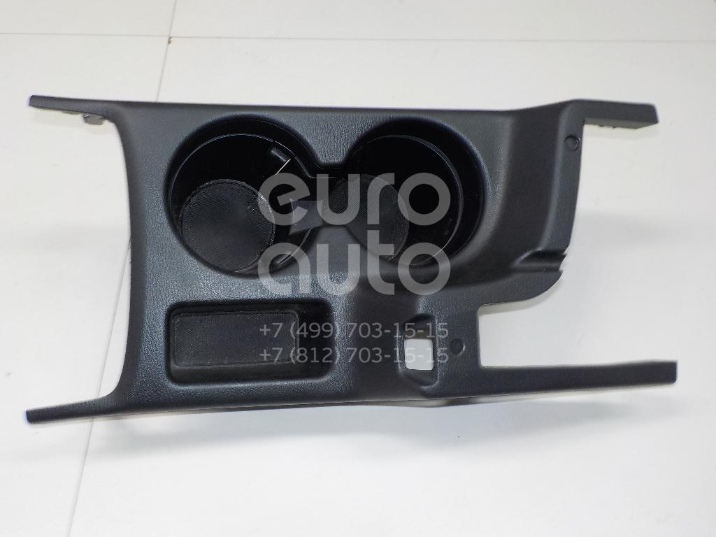 Купить Накладка декоративная Mazda CX 5 2012-; (KA0G64630A02)