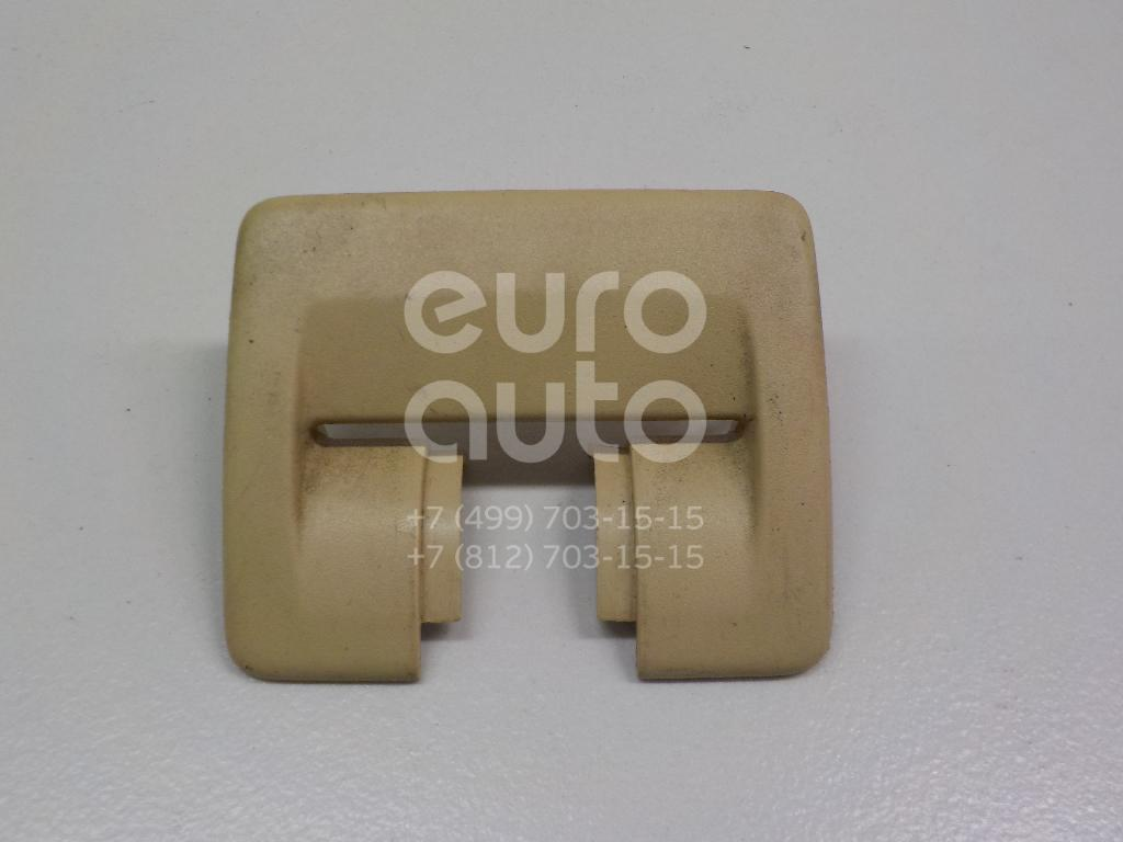Купить Накладка (кузов внутри) VW Touareg 2002-2010; (7L6885657A7H7)