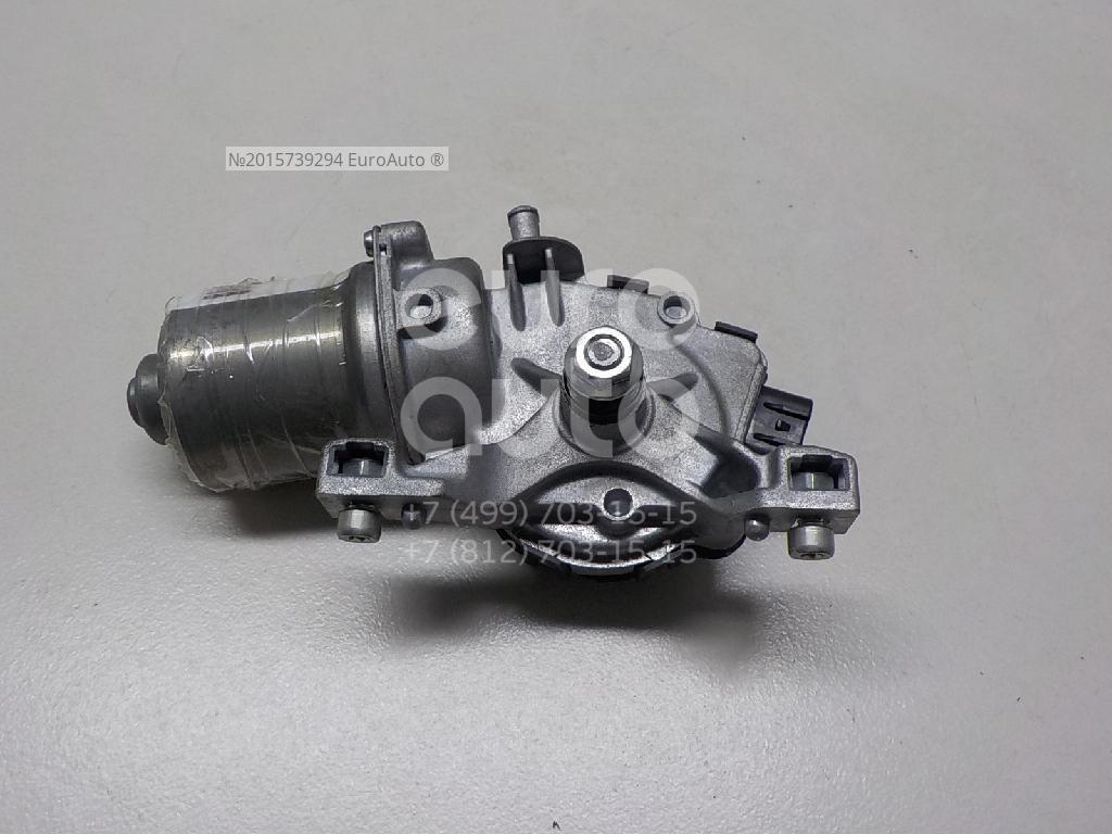 Купить Моторчик стеклоочистителя передний Mazda CX 5 2012-; (KD5367340D)