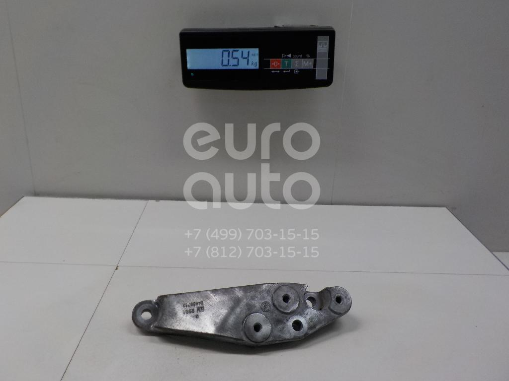 Купить Кронштейн двигателя Opel Astra H / Family 2004-2015; (24459782)