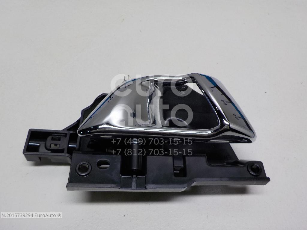 Купить Ручка двери внутренняя правая Jaguar XJ 2009-; (C2D28032)
