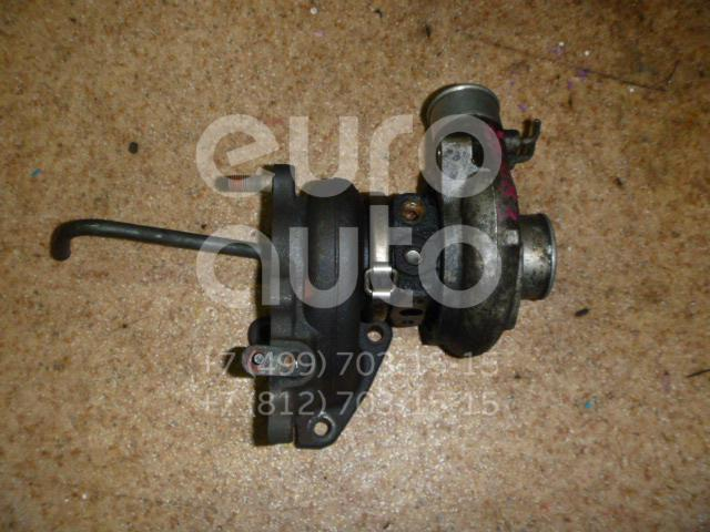 Купить Турбокомпрессор (турбина) Hyundai Starex H1 1997-2007; (282004A200)