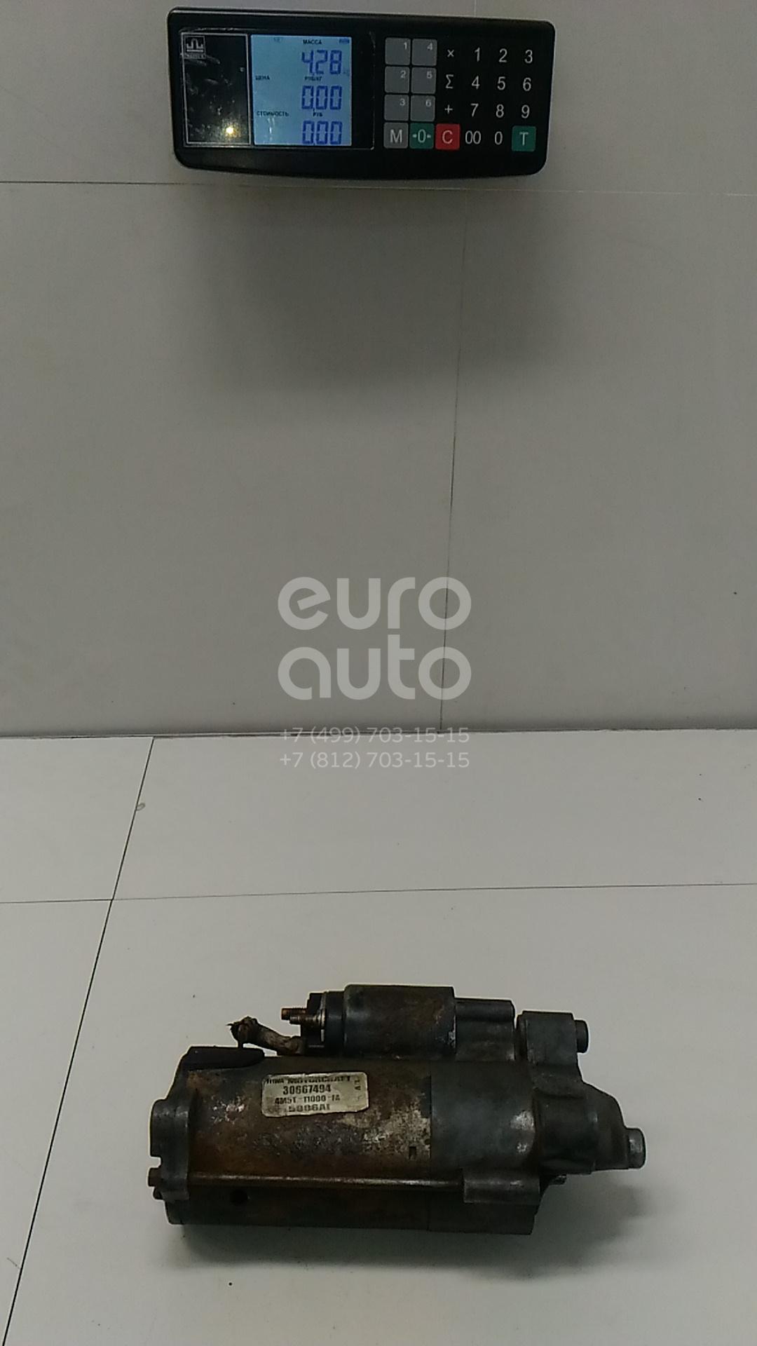 Купить Стартер Volvo V50 2004-2012; (30667494)