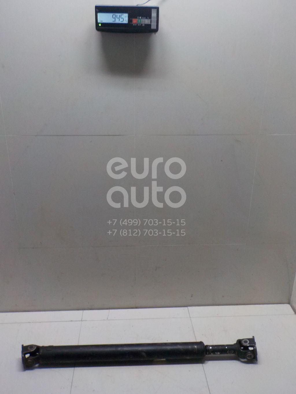 Вал карданный задний Kia Sorento 2002-2009; (491003E300)