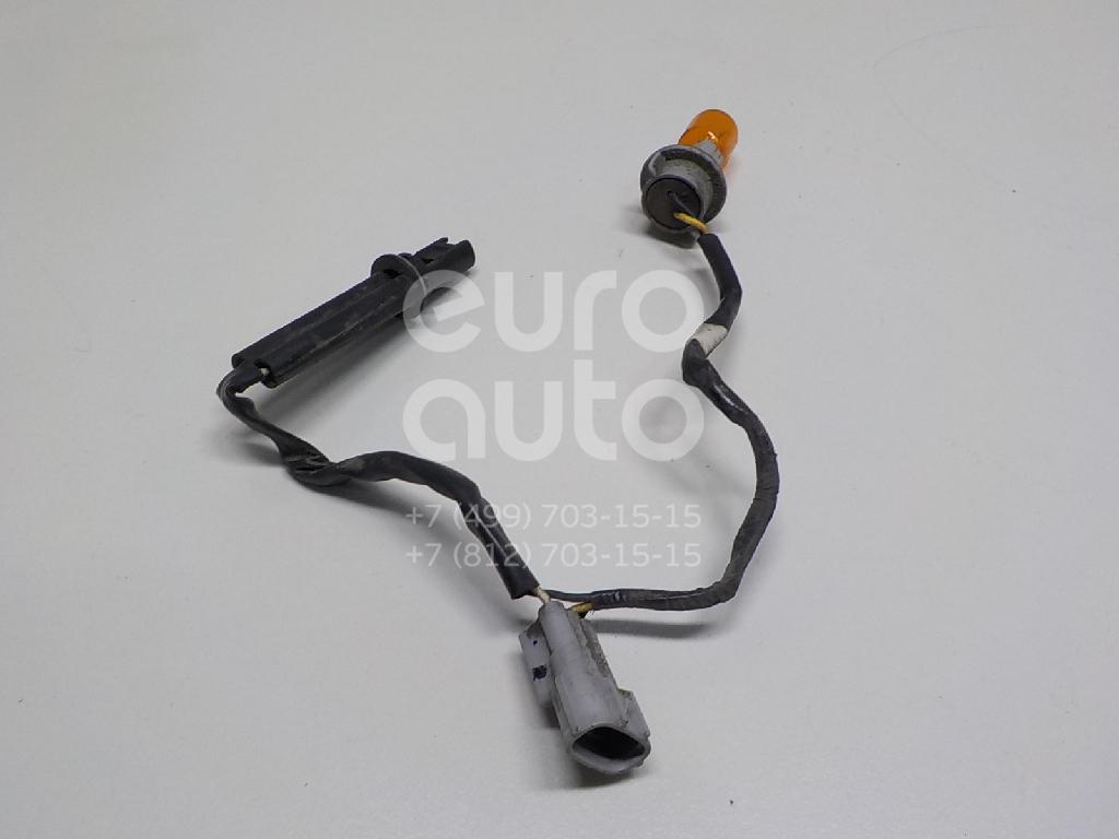 Купить Проводка (коса) Lexus LX 570 2007-; (8112560D60)