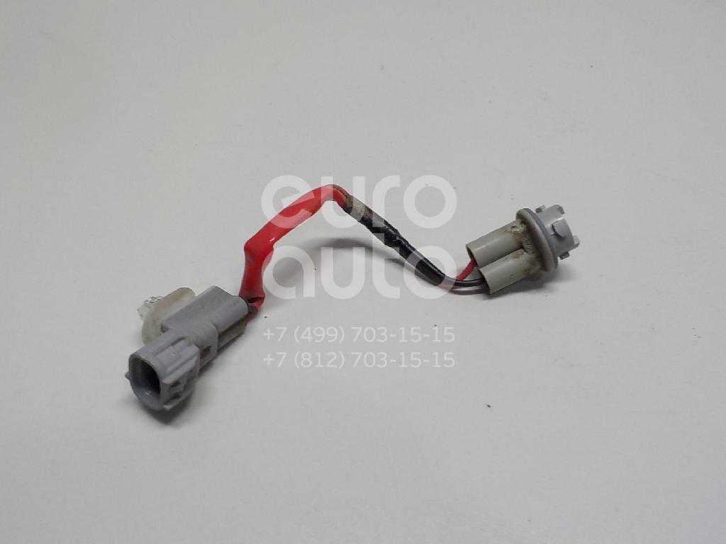 Купить Проводка (коса) Lexus LX 570 2007-; (8168560070)